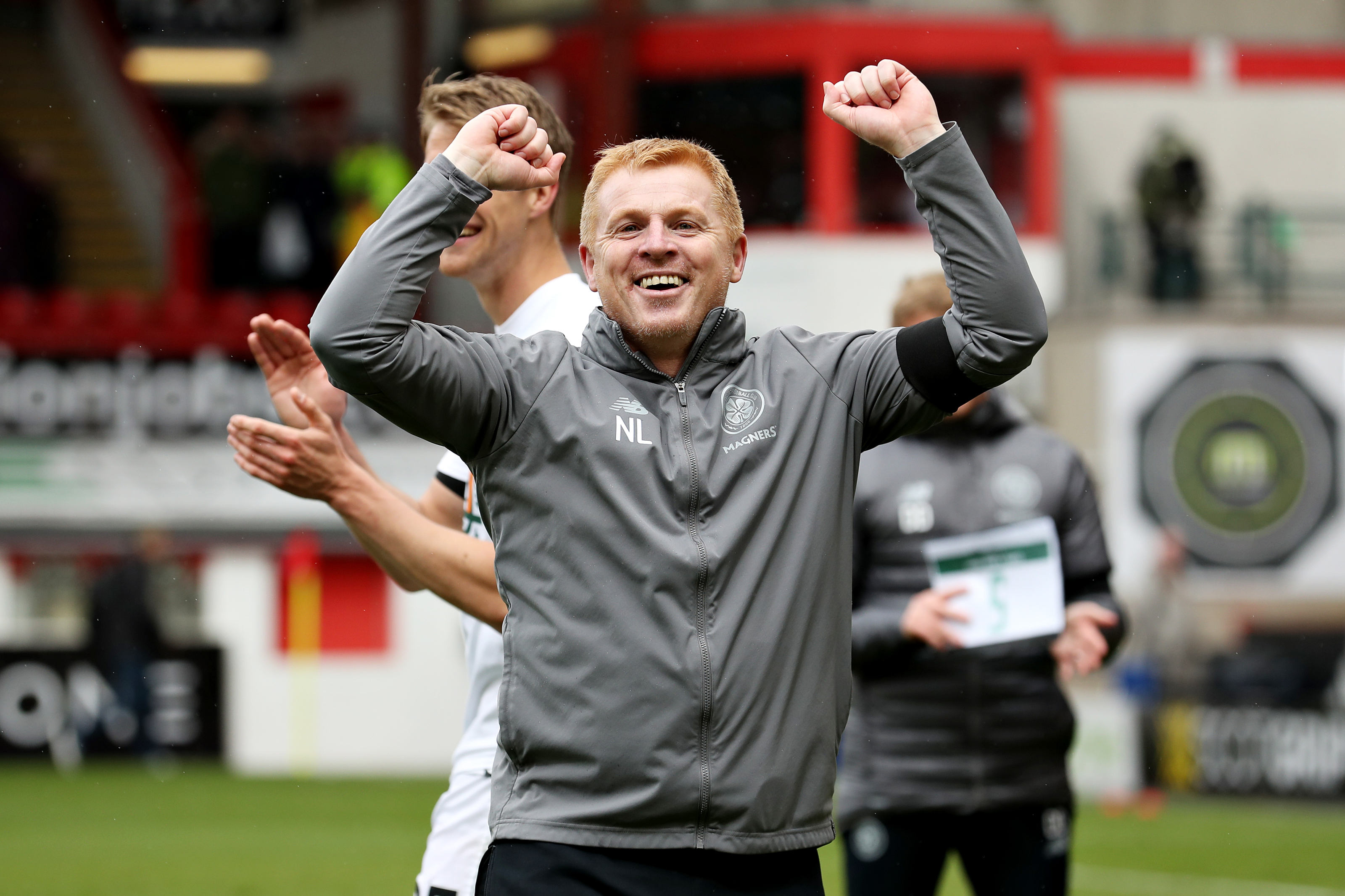 Neil Lennon makes honest admission about Celtic job