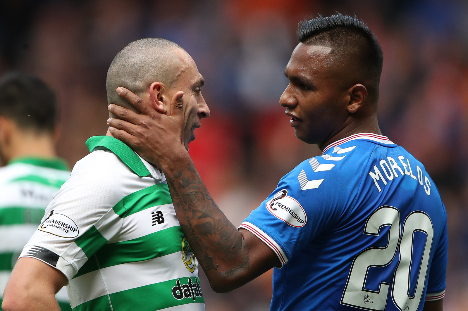 bold Celtic vs Rangers Cup Final prediction