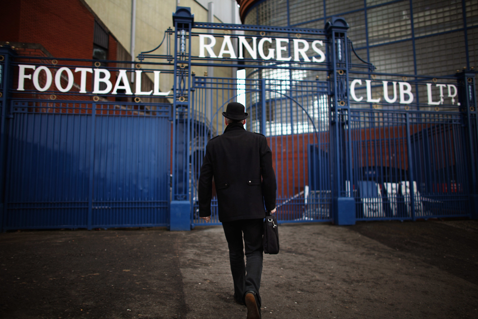 Chris Sutton makes bold prediction about Rangers' future