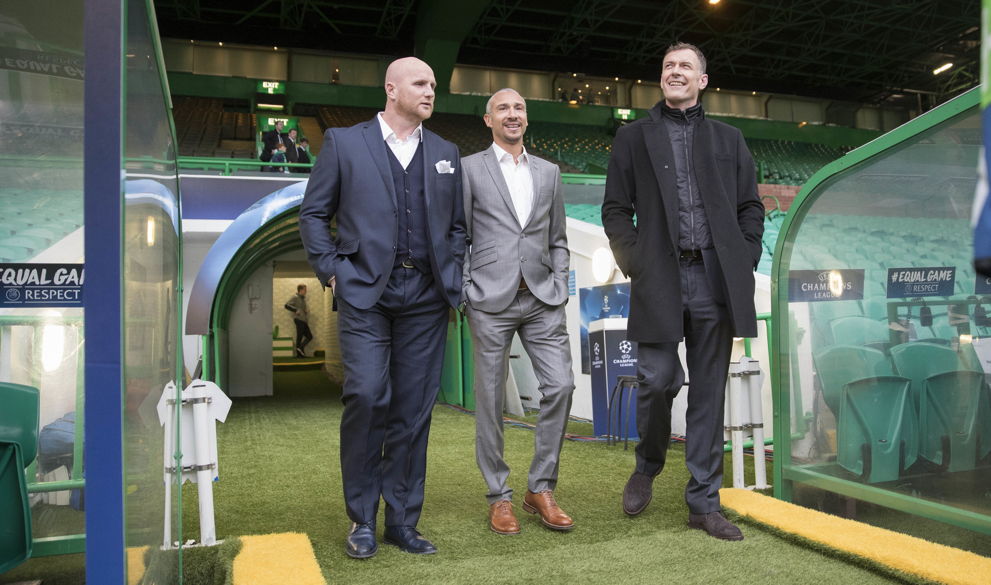 'Shameful' – Chris Sutton hits out after Celtic controversy